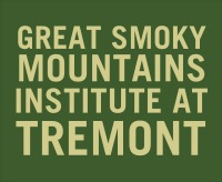Great Smoky Mountains Retina Logo