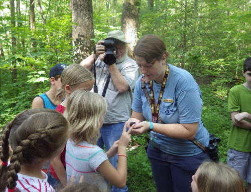 NOW HIRING: Summer Citizen Science Internship