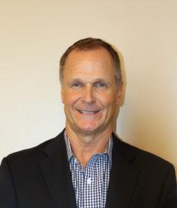 Tim A. Topham, Chairman
