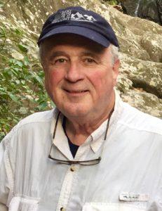 Hank Dye, President