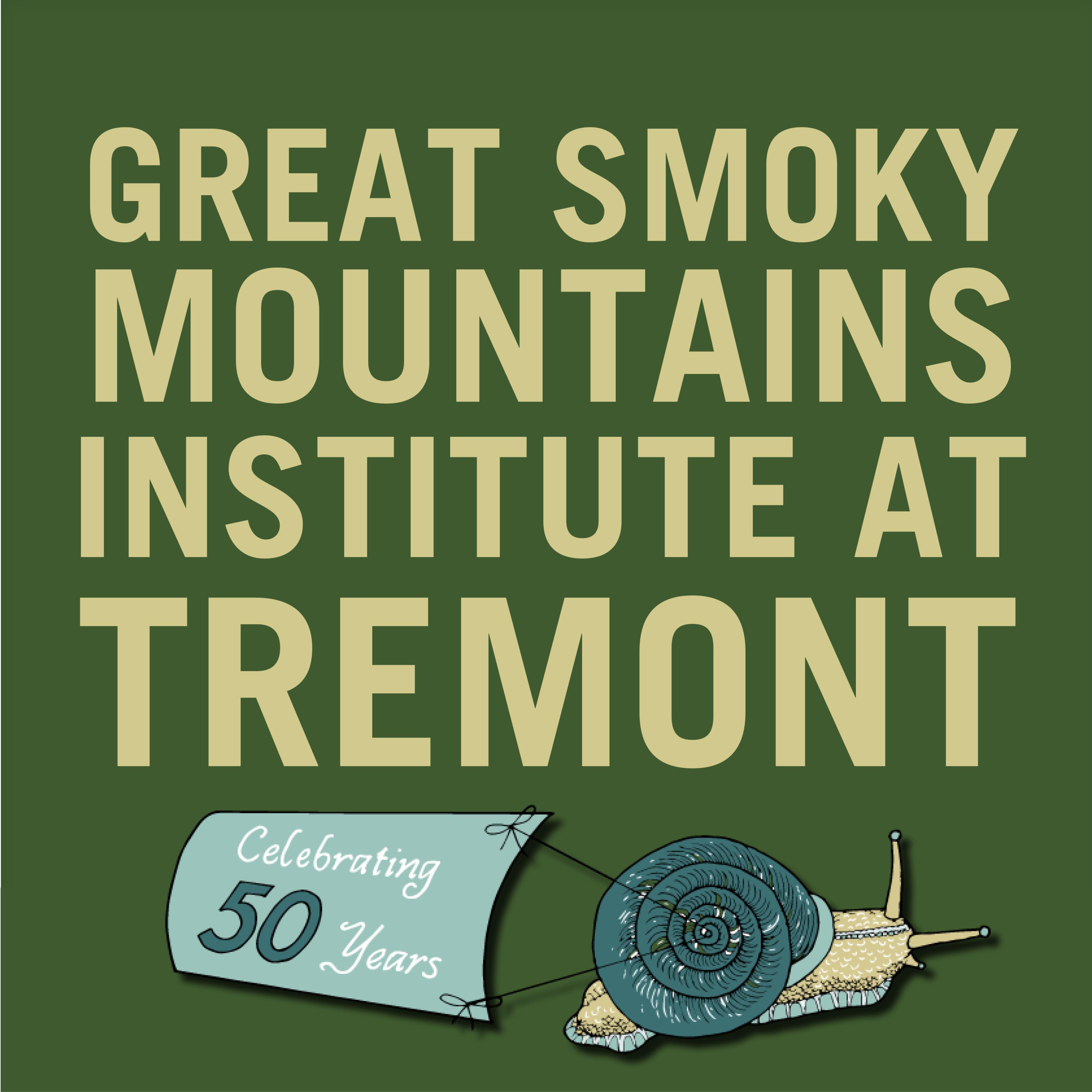 Great Smoky Mountains Logo