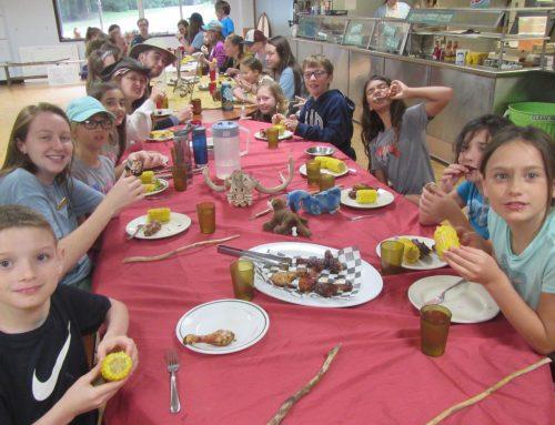 Recipe for Success: Tremont Institute's Kitchen Team