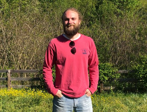 Meet Dalton Read, Tremont's Manager of Grounds and Facilities
