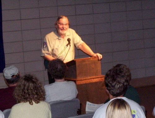 In Memoriam: Mack Prichard (1939–2020)