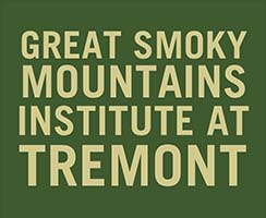 Great Smoky Mountains Logo
