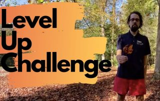 Weekly Wonder Episode 3 Level Up Challenge