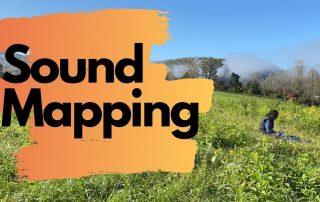 Weekly Wonder Episode 4 Sound Mapping
