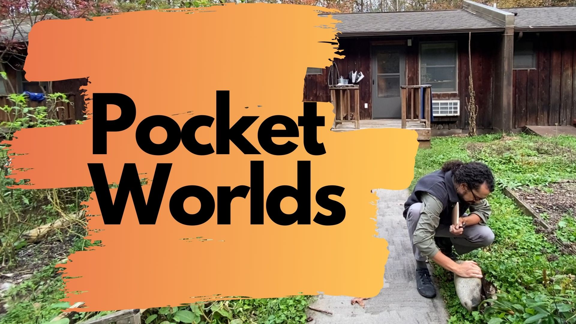 Weekly Wonder Season 1, Episode 5: Exploring Pocket Worlds