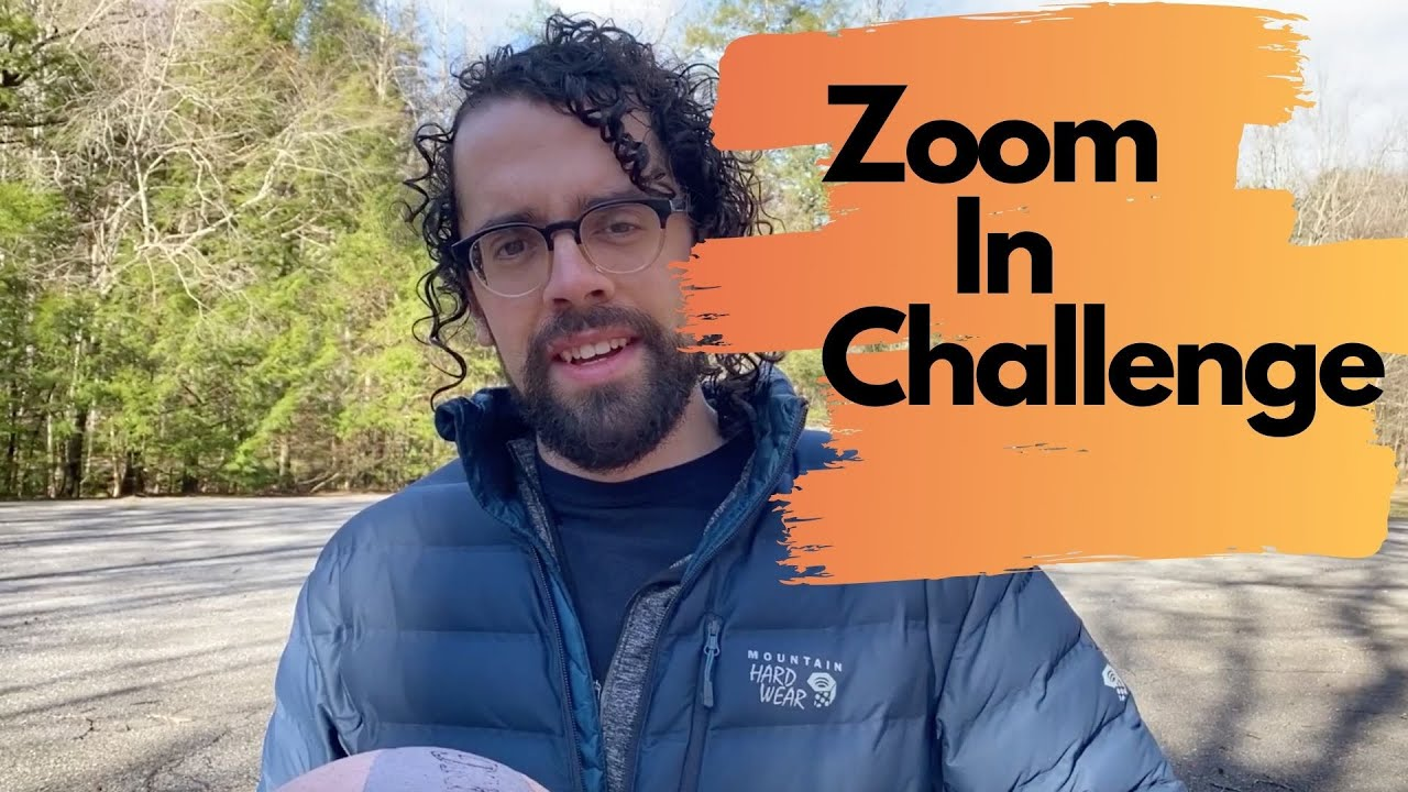 Weekly Wonder Episode 9 Zoom In Challenge