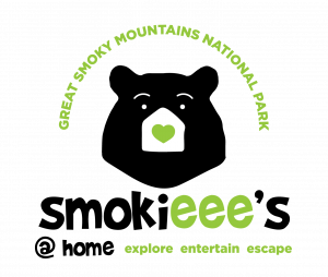 SmokiEEE's @ Home logo
