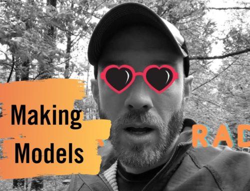 Weekly Wonder Season 2, Episode 6: Making Models