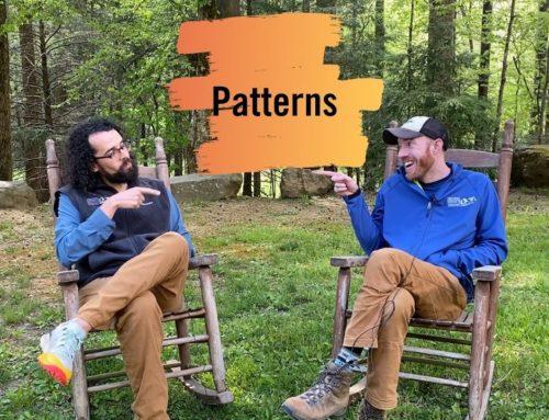 Weekly Wonder Season 2, Episode 5: Patterns