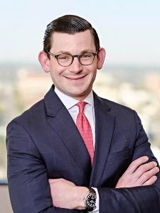 Daniel Green, Treasurer