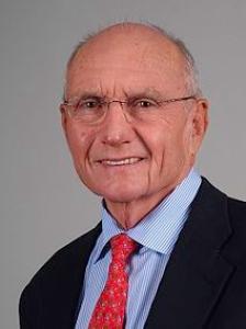 James A. Haslam II